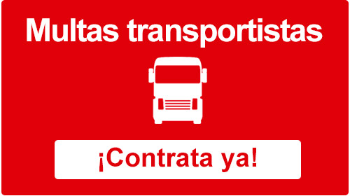 Pago transportistas